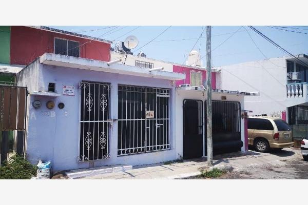 Foto de casa en venta en los volcanes , los volcanes, veracruz, veracruz de ignacio de la llave, 8849883 No. 01