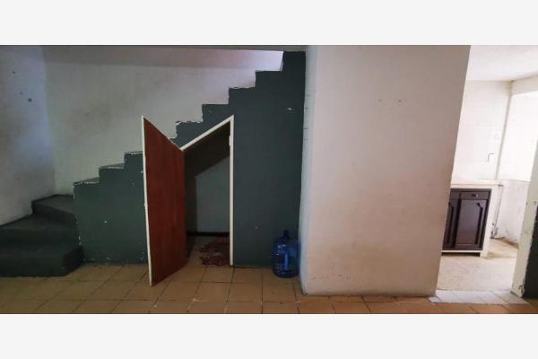 Foto de casa en venta en los volcanes , los volcanes, veracruz, veracruz de ignacio de la llave, 8849883 No. 08
