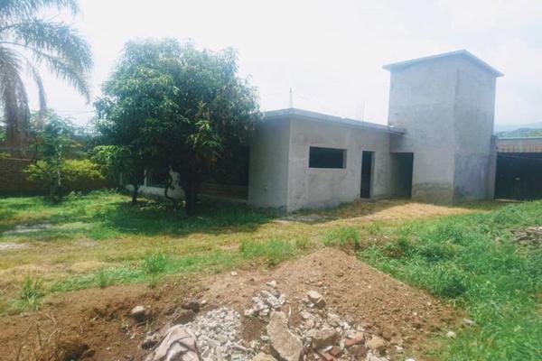 Foto de casa en venta en los zapotes x, paraíso montessori, cuernavaca, morelos, 5836088 No. 01