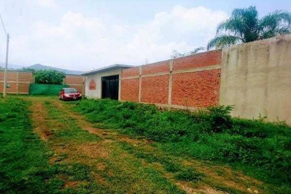Foto de casa en venta en los zapotes x, paraíso montessori, cuernavaca, morelos, 5836088 No. 05
