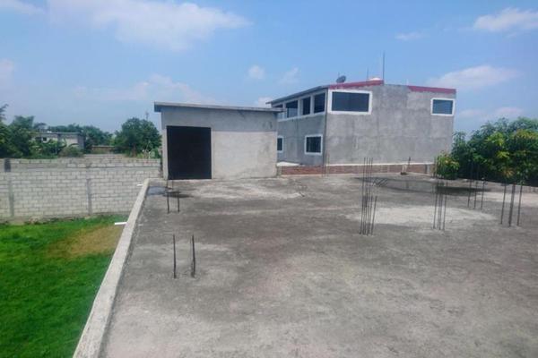 Foto de casa en venta en los zapotes x, paraíso montessori, cuernavaca, morelos, 5836088 No. 09