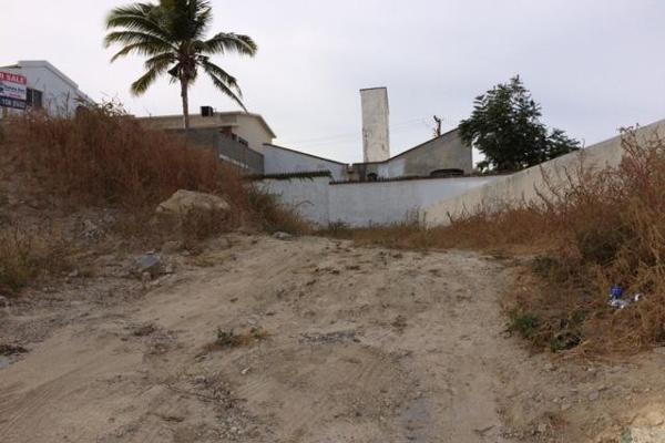 Foto de terreno habitacional en venta en lot 12 magisterial retorno cactaceas , magisterial, los cabos, baja california sur, 3466194 No. 01