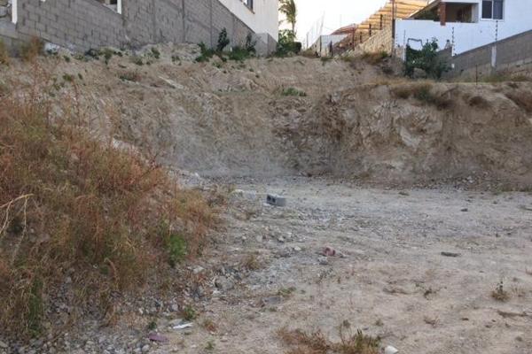 Foto de terreno habitacional en venta en lot 12 magisterial retorno cactaceas , magisterial, los cabos, baja california sur, 3466194 No. 02