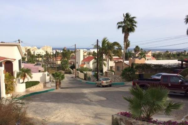 Foto de terreno habitacional en venta en lot 12 magisterial retorno cactaceas , magisterial, los cabos, baja california sur, 3466194 No. 05