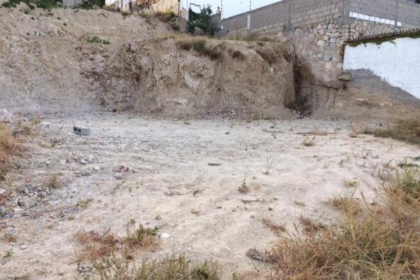 Foto de terreno habitacional en venta en lot 12 magisterial retorno cactaceas , magisterial, los cabos, baja california sur, 3466194 No. 06