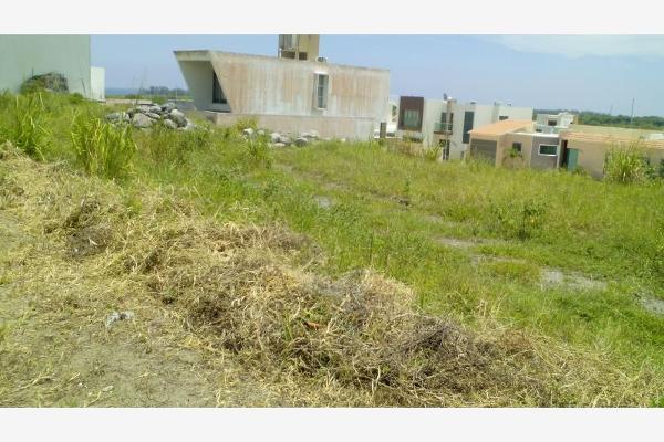 Foto de terreno habitacional en venta en río tuxpan lote 07, real mandinga, alvarado, veracruz de ignacio de la llave, 2681844 No. 04