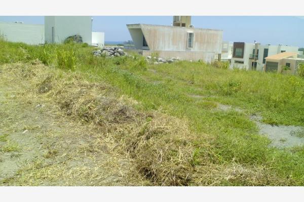 Foto de terreno habitacional en venta en río tuxpan lote 07, real mandinga, alvarado, veracruz de ignacio de la llave, 2681844 No. 05
