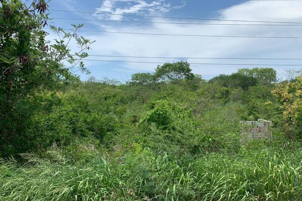 Foto de terreno comercial en venta en lote 1 manzana 34 , motul de carrillo puerto centro, motul, yucatán, 8895724 No. 01
