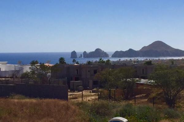 Foto de terreno habitacional en venta en lote 10 palmeiras , el tezal, los cabos, baja california sur, 4649147 No. 01
