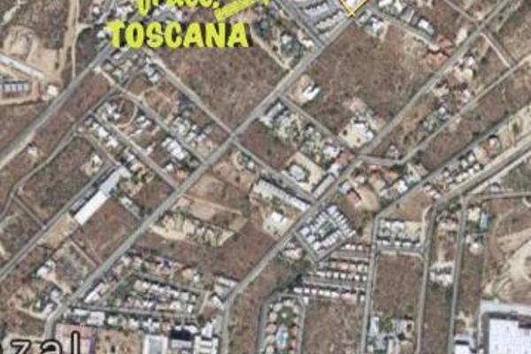 Foto de terreno habitacional en venta en lote 10 palmeiras , el tezal, los cabos, baja california sur, 4649147 No. 02
