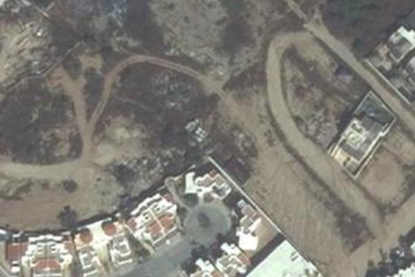 Foto de terreno habitacional en venta en lote 10 palmeiras , el tezal, los cabos, baja california sur, 4649147 No. 03