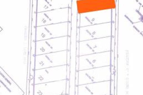 Foto de terreno habitacional en venta en lote 10 palmeiras , el tezal, los cabos, baja california sur, 4649147 No. 04