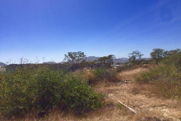 Foto de terreno habitacional en venta en lote 10 palmeiras , el tezal, los cabos, baja california sur, 4649147 No. 07