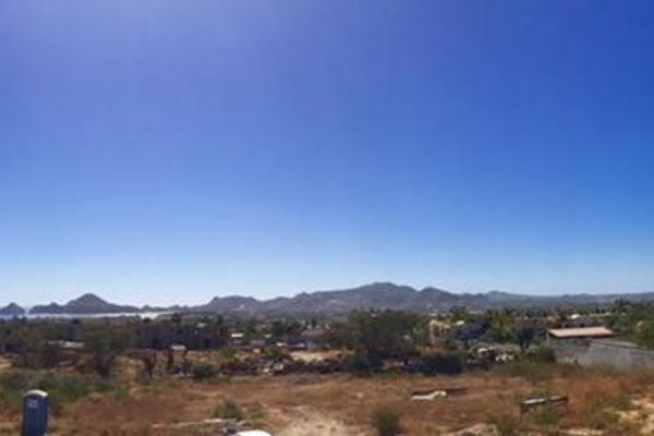 Foto de terreno habitacional en venta en lote 10 palmeiras , el tezal, los cabos, baja california sur, 4649147 No. 08