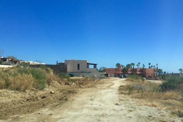 Foto de terreno habitacional en venta en lote 10 palmeiras , el tezal, los cabos, baja california sur, 4649147 No. 09