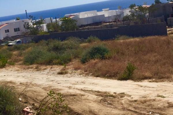 Foto de terreno habitacional en venta en lote 10 palmeiras , el tezal, los cabos, baja california sur, 4649147 No. 11