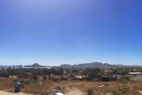 Foto de terreno habitacional en venta en lote 10 palmeiras , el tezal, los cabos, baja california sur, 4649147 No. 12