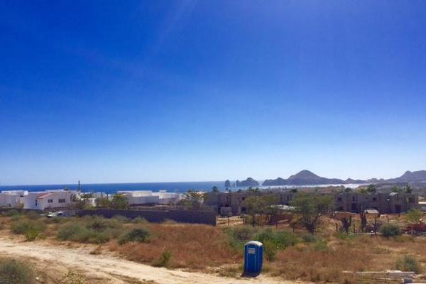 Foto de terreno habitacional en venta en lote 10 palmeiras , el tezal, los cabos, baja california sur, 4649147 No. 13