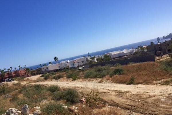 Foto de terreno habitacional en venta en lote 10 palmeiras , el tezal, los cabos, baja california sur, 4649147 No. 14