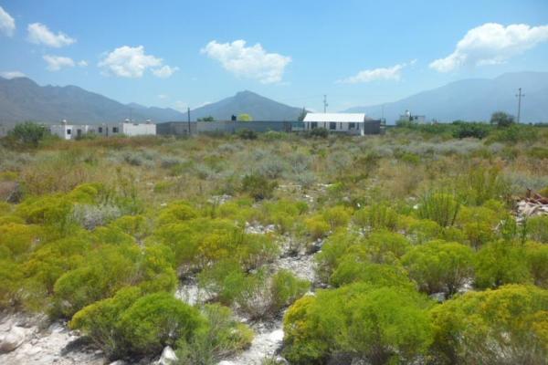 Foto de terreno habitacional en venta en manzana 18 lote 12, el refugio, arteaga, coahuila de zaragoza, 2662259 No. 02