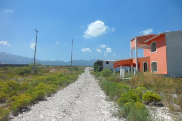 Foto de terreno habitacional en venta en manzana 18 lote 12, el refugio, arteaga, coahuila de zaragoza, 2662259 No. 03