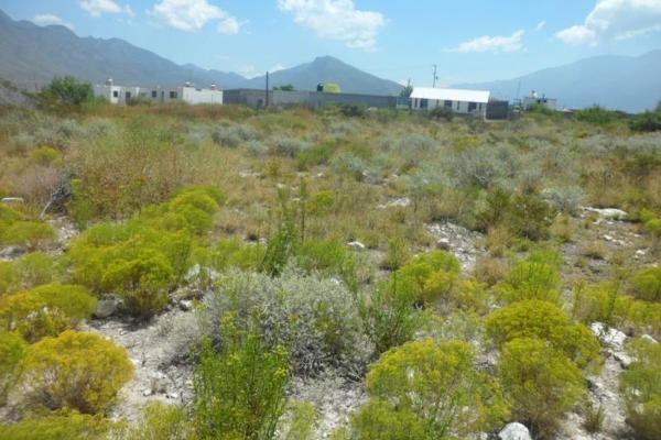 Foto de terreno habitacional en venta en manzana 18 lote 12, el refugio, arteaga, coahuila de zaragoza, 2662259 No. 06