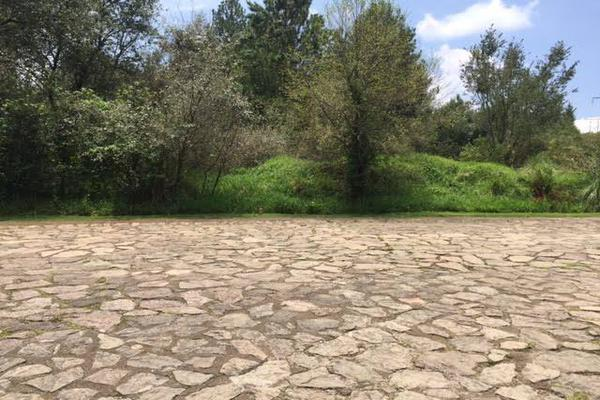 Foto de terreno habitacional en venta en lote 14 e, valle santana , rincón villa del valle, valle de bravo, méxico, 5723335 No. 03