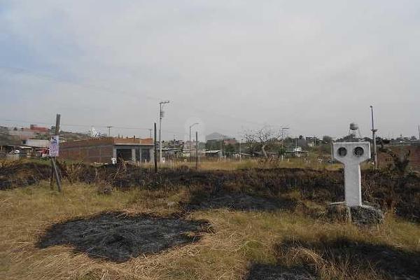 Foto de terreno habitacional en venta en lote 15 , ciudad jardín, morelia, michoacán de ocampo, 5854477 No. 01