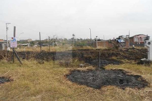 Foto de terreno habitacional en venta en lote 15 , ciudad jardín, morelia, michoacán de ocampo, 5854477 No. 04