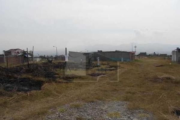 Foto de terreno habitacional en venta en lote 15 , ciudad jardín, morelia, michoacán de ocampo, 5854477 No. 05
