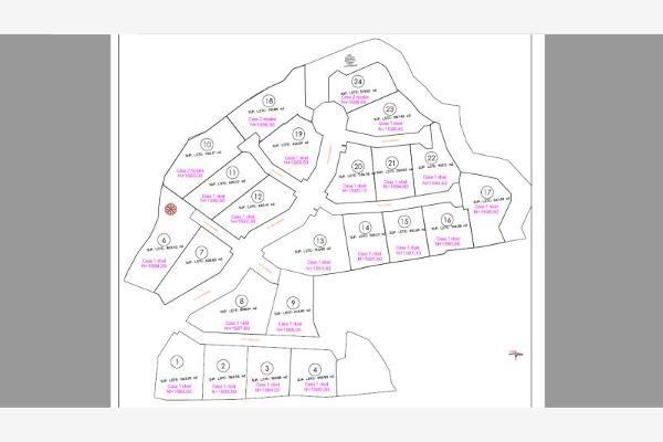 Foto de terreno habitacional en venta en lote 17 sotogrande , ajijic centro, chapala, jalisco, 13302966 No. 12