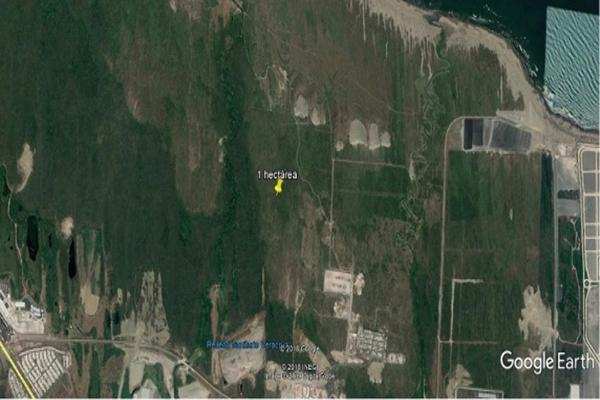 Foto de terreno habitacional en venta en lote 19 , playa linda, veracruz, veracruz de ignacio de la llave, 7137072 No. 01