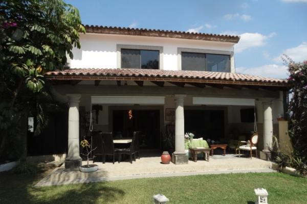 Foto de casa en venta en lote 1a 1, sumiya, jiutepec, morelos, 5430749 No. 01