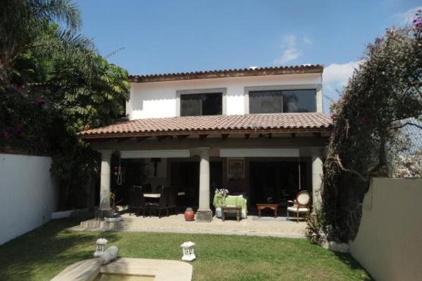 Foto de casa en venta en lote 1a 1, sumiya, jiutepec, morelos, 5430749 No. 02
