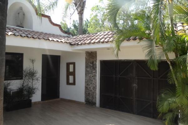Foto de casa en venta en lote 1a 1, sumiya, jiutepec, morelos, 5430749 No. 03