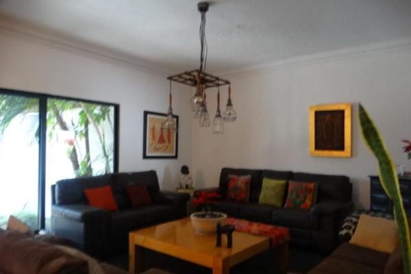 Foto de casa en venta en lote 1a 1, sumiya, jiutepec, morelos, 5430749 No. 05