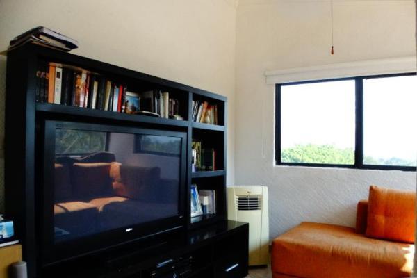 Foto de casa en venta en lote 1a 1, sumiya, jiutepec, morelos, 5430749 No. 08