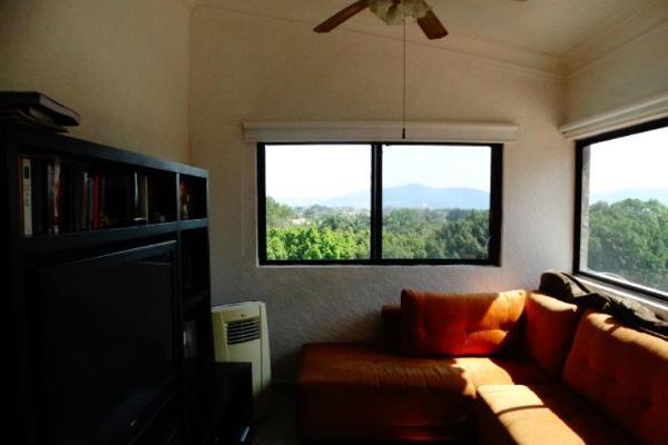 Foto de casa en venta en lote 1a 1, sumiya, jiutepec, morelos, 5430749 No. 09