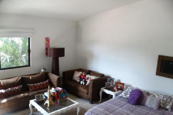 Foto de casa en venta en lote 1a 1, sumiya, jiutepec, morelos, 5430749 No. 10