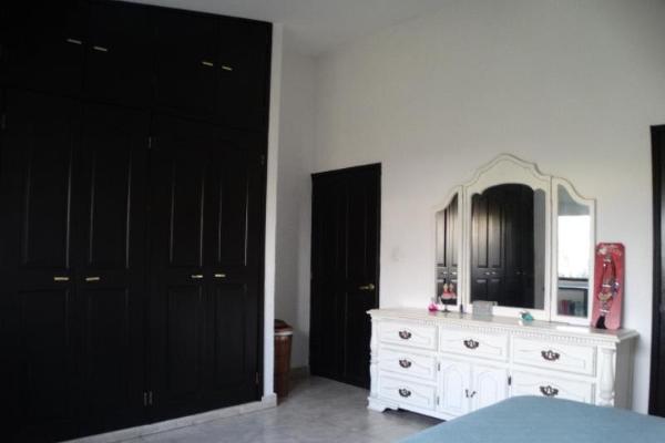 Foto de casa en venta en lote 1a 1, sumiya, jiutepec, morelos, 5430749 No. 17