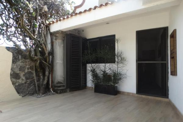 Foto de casa en venta en lote 1a 1, sumiya, jiutepec, morelos, 5430749 No. 18