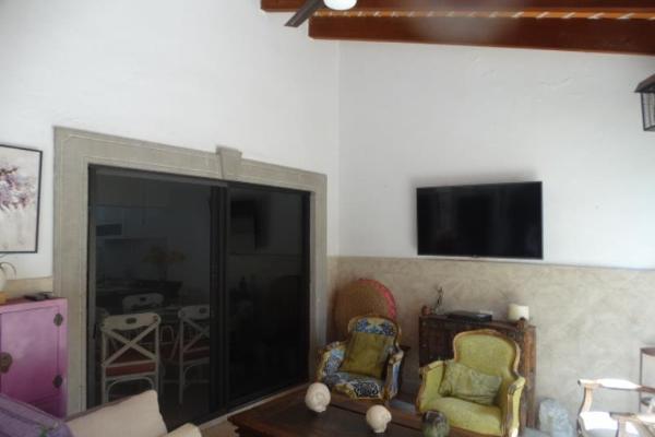 Foto de casa en venta en lote 1a 1, sumiya, jiutepec, morelos, 5430749 No. 19