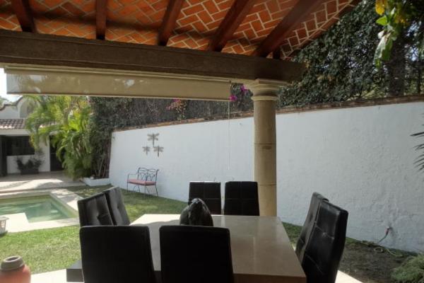 Foto de casa en venta en lote 1a 1, sumiya, jiutepec, morelos, 5430749 No. 21