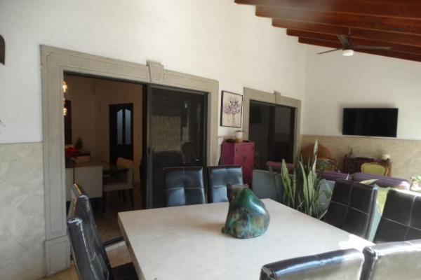 Foto de casa en venta en lote 1a 1, sumiya, jiutepec, morelos, 5430749 No. 22