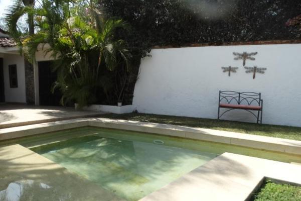 Foto de casa en venta en lote 1a 1, sumiya, jiutepec, morelos, 5430749 No. 23