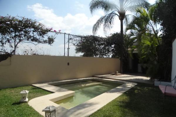 Foto de casa en venta en lote 1a 1, sumiya, jiutepec, morelos, 5430749 No. 24