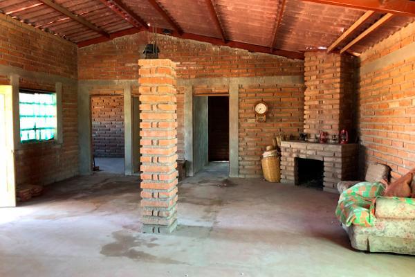Foto de casa en venta en lote 2 manzana 7 , el real del catorce, hermosillo, sonora, 4649139 No. 03