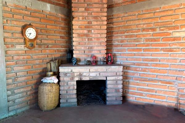 Foto de casa en venta en lote 2 manzana 7 , el real del catorce, hermosillo, sonora, 4649139 No. 05