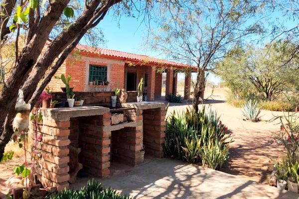 Foto de casa en venta en lote 2 manzana 7 , el real del catorce, hermosillo, sonora, 4649139 No. 06