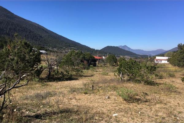 Foto de terreno habitacional en venta en lote 2 parcela 26, los lirios, arteaga, coahuila de zaragoza, 13313976 No. 05